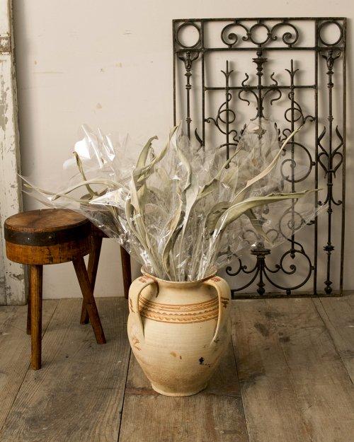 陶器 壺  Ceramic Vase