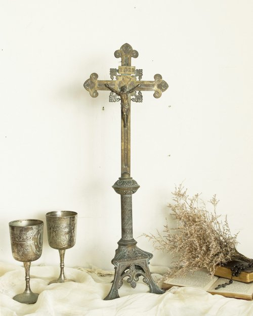イエス・キリスト 十字架像  Jesus Christ Crucifix
