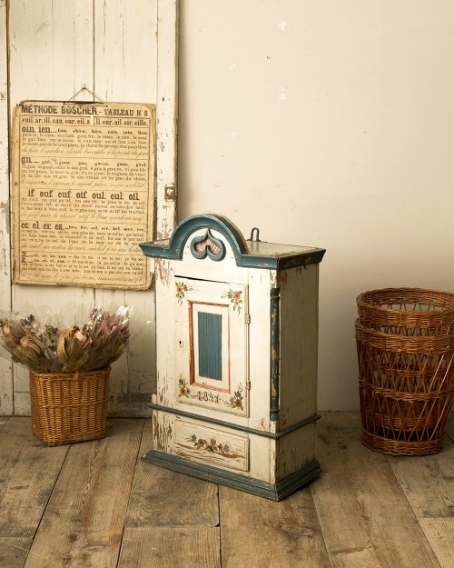 ペイントキャビネット  Paint Cabinet