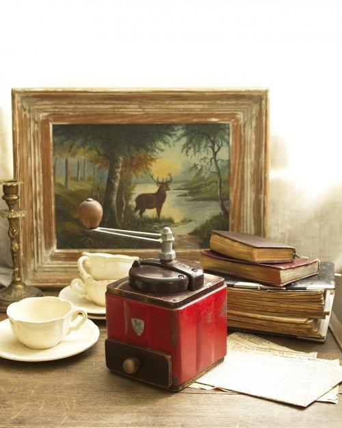 プジョー コーヒーミル  Peugeot Coffee Mill