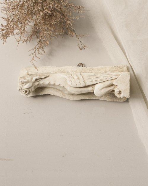 石像サンプラー  Stone Sampler