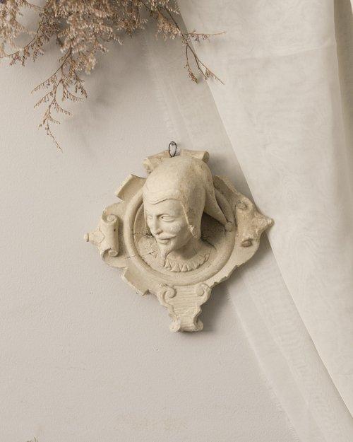 騎士の石像サンプラー  Stone Sampler