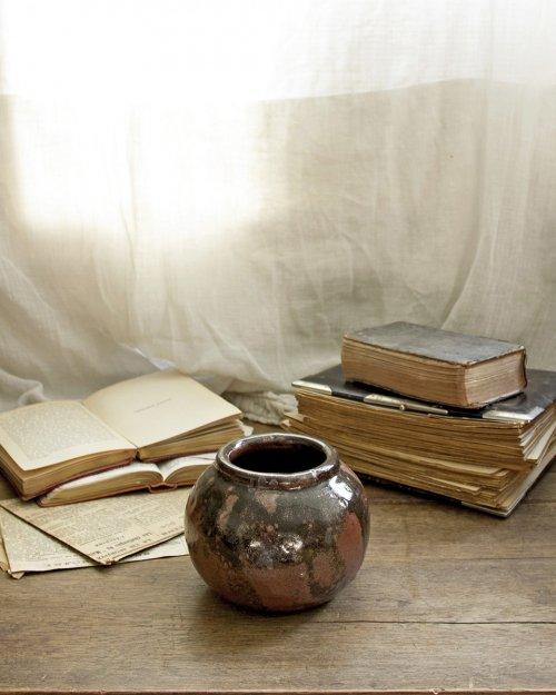 セラミックベース  Ceramic Vase