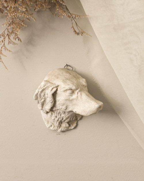 犬の石像サンプラー  Stone Sampler