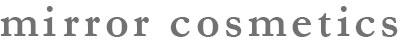 mirror cosmetics|ナノ化天然ヒト型セラミド配合のモイスチャーセラム美容液「MUCERA(ミュセラ)」