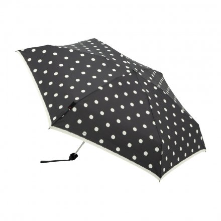 TS.010 Polka Dot Black