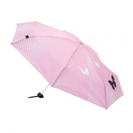 Piccolo 7 Butterfly Pink