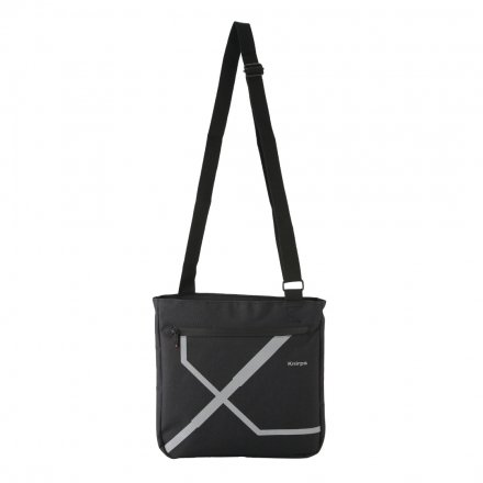 <img class='new_mark_img1' src='https://img.shop-pro.jp/img/new/icons1.gif' style='border:none;display:inline;margin:0px;padding:0px;width:auto;' />Crossover Bag Black