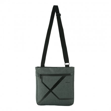 <img class='new_mark_img1' src='https://img.shop-pro.jp/img/new/icons1.gif' style='border:none;display:inline;margin:0px;padding:0px;width:auto;' />Crossover Bag Dark Gray