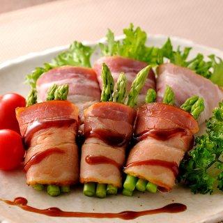 炭焼き豚バラ塩カルビ