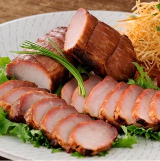 山野井焼豚(醤油)(10パックセット)