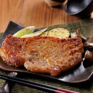 西郷どん味噌®仕込み豚ロース麦みそ漬け(10パックセット)