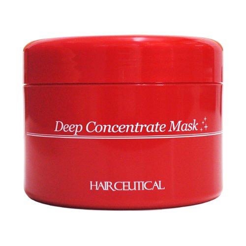 ヘアシューティカル ディープコンセントレイトマスク