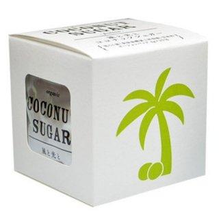 風と光 オーガニック ココナッツシュガー 4g×20包