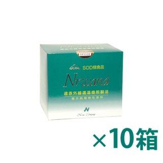 丹羽SOD様食品 ニワナ (90包) 10箱