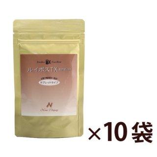 丹羽SOD様食品 ルイボスTX タブレットタイプ (150粒) 10箱