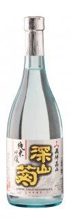 純米吟醸深山菊720ml