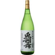 純米吟醸酒鬼剣舞720ml