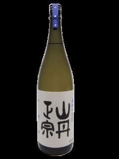 山丹正宗 吟醸酒1800ml