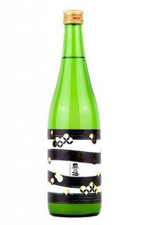 純米吟醸豊能梅おりがらみ生酒720ml
