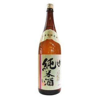 純米 秀よし純米酒1800ml