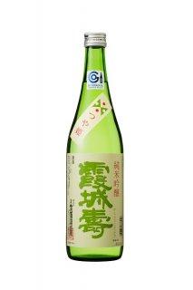 霞城寿つや姫純米吟醸1800ml