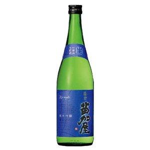 苗加屋 純米吟醸 琳青(生) 1,800ml(要クール便)