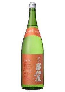 苗加屋 純米吟醸 玲橙(れいのとう) 1,800ml