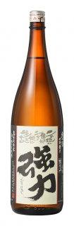 純米酒 七割磨き 強力 1,800ml