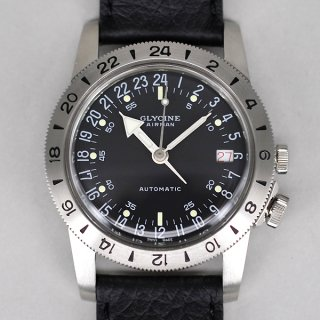 GLYCINE AIRMAN No.1 Limited Edition 36mm