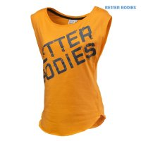 Better Bodies Casual Print Tee