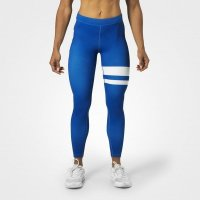 <img class='new_mark_img1' src='https://img.shop-pro.jp/img/new/icons24.gif' style='border:none;display:inline;margin:0px;padding:0px;width:auto;' />Varsity stripe tights, Strong blue