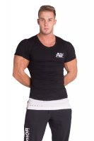 NEBBIA AW Layered T-shirt