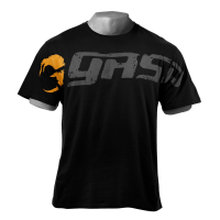 GASP Original Tee  Black