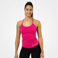 <img class='new_mark_img1' src='https://img.shop-pro.jp/img/new/icons24.gif' style='border:none;display:inline;margin:0px;padding:0px;width:auto;' />Better Bodies Christie tank Hot pink