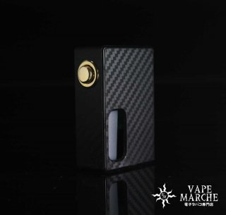 Wotofo「NUDGE BOX MOD」