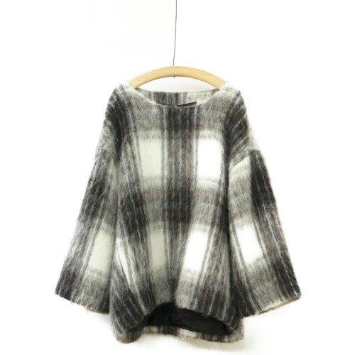 My Beautiful Landlet マイビューティフルランドレット<br>Shaggy Wool tops<br>送料無料/日本