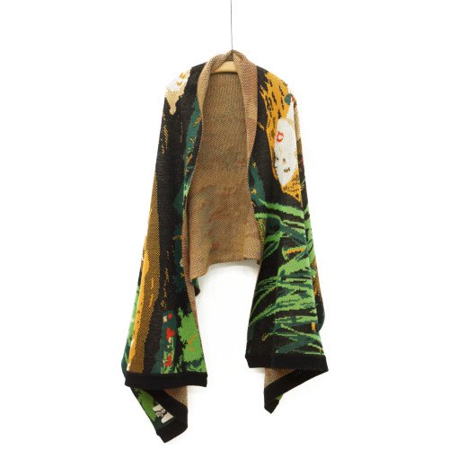 STORAMA ストラマ<br>Masterpiece Knit Stole<br>送料無料/Japan<br>
