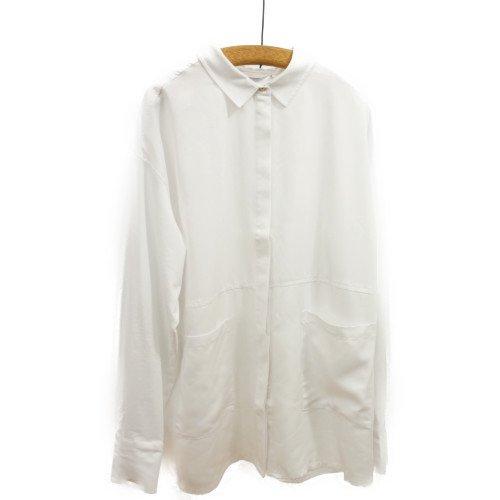 NUMPH ニンフ<br>ポケットデザインシャツ<br>デンマーク/メール便対応可能