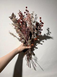 花材の定期便Mサイズ