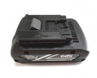 COX™<電動式部品>新エレクトラフローPLUS  バッテリー単品