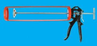 COX™<定番>パワーフローガン1000S 大容量カートリッジ1000ml用ショートタイプ