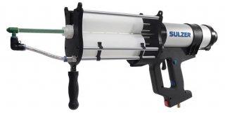 Mixcoat™2液空気圧スプレーシステムーハンディタイプ