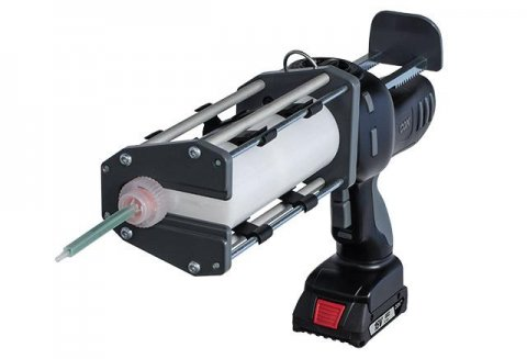 COX™電動2液型デュオエレクトラフロープラス VBE400MR