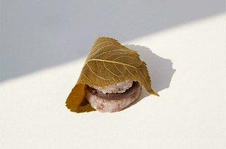 おはぎバーガー七穀 6個セット・茶葉付き