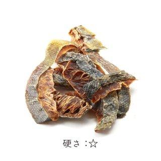 【犬用・猫用ジャーキー】かみかみじゃーきー 鮭スライス