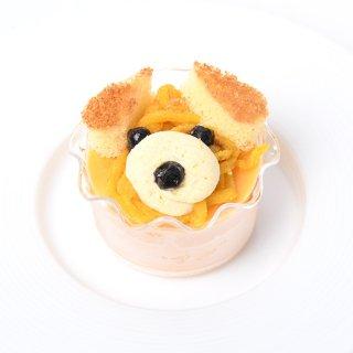 【わんちゃん用】NAMARA!ドッグぷりん・ダックス(冷凍品)