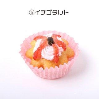 【わんちゃん用】NAMARA!タルト・いちご (冷凍品)