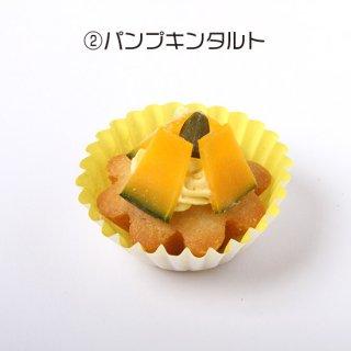 【わんちゃん用】NAMARA!タルト・パンプキン (冷凍品)