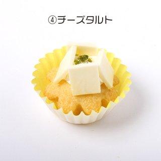 【わんちゃん用】NAMARA!タルト・チーズ (冷凍品)